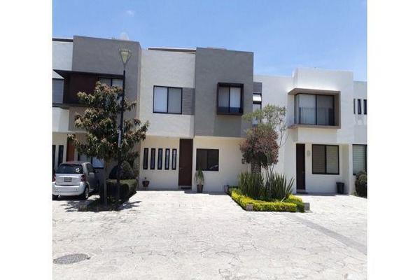 Foto de casa en venta en  , solares, zapopan, jalisco, 7975340 No. 01