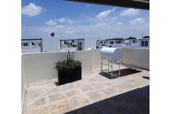 Foto de casa en venta en  , solares, zapopan, jalisco, 7975340 No. 02