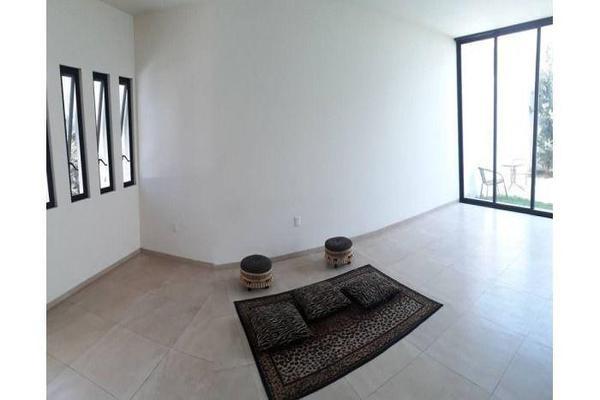 Foto de casa en venta en  , solares, zapopan, jalisco, 7975340 No. 05
