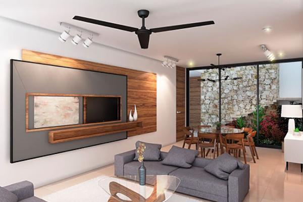 Foto de casa en venta en solasta , temozon norte, mérida, yucatán, 5869738 No. 08