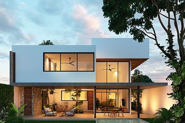 Foto de casa en venta en solasta , temozon norte, mérida, yucatán, 5869738 No. 14