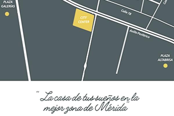Foto de casa en venta en solasta , temozon norte, mérida, yucatán, 5869738 No. 19