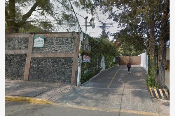 Foto de departamento en venta en soledad 147, san nicolás totolapan, la magdalena contreras, df / cdmx, 12780147 No. 02