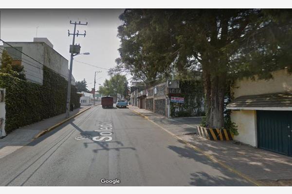 Foto de departamento en venta en soledad 147, san nicolás totolapan, la magdalena contreras, df / cdmx, 12780147 No. 04
