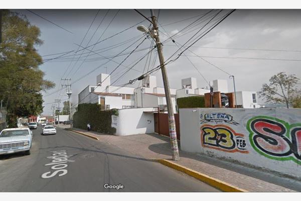 Foto de departamento en venta en soledad 147, san nicolás totolapan, la magdalena contreras, df / cdmx, 12780147 No. 05
