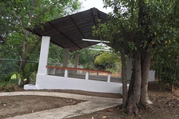 Foto de terreno habitacional en venta en  , soledad atzompa, soledad atzompa, veracruz de ignacio de la llave, 7907275 No. 10
