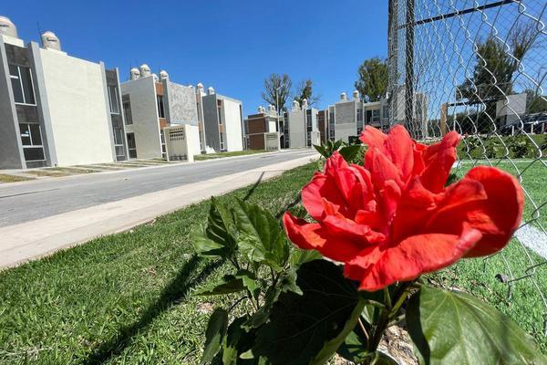 Foto de departamento en venta en  , soledad de graciano sanchez centro, soledad de graciano sánchez, san luis potosí, 19774443 No. 05