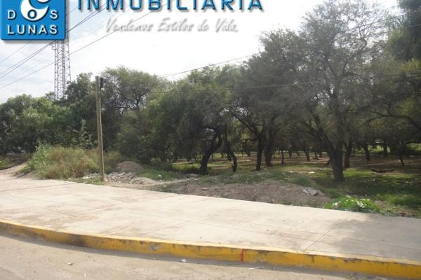Foto de terreno habitacional en venta en  , soledad de graciano sanchez centro, soledad de graciano sánchez, san luis potosí, 3728679 No. 05