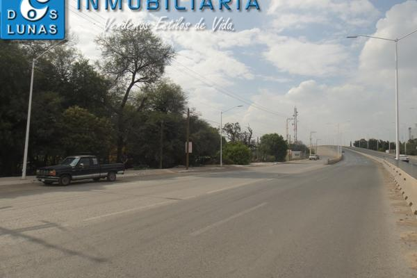 Foto de terreno habitacional en venta en  , soledad de graciano sanchez centro, soledad de graciano sánchez, san luis potosí, 3728679 No. 07
