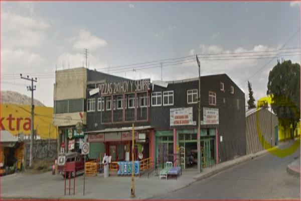 Foto de terreno industrial en venta en solidaridad 0, jacalones ii, chalco, méxico, 12742003 No. 02