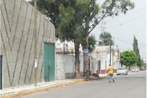 Foto de terreno industrial en venta en solidaridad 30, chalco de díaz covarrubias centro, chalco, méxico, 12742003 No. 01