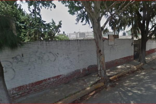 Foto de terreno industrial en venta en solidaridad 30, chalco de díaz covarrubias centro, chalco, méxico, 12742003 No. 03