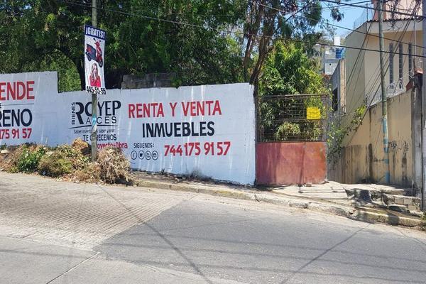 Foto de terreno comercial en venta en  , solidaridad, acapulco de juárez, guerrero, 19555878 No. 05
