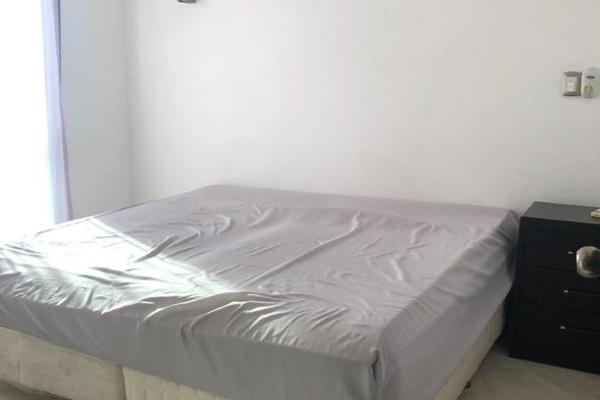 Foto de departamento en renta en  , solidaridad, solidaridad, quintana roo, 10180376 No. 09