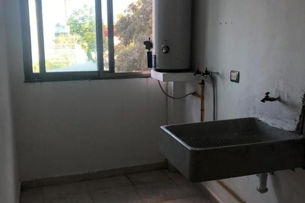 Foto de departamento en renta en  , solidaridad, solidaridad, quintana roo, 10180376 No. 13