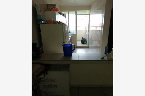 Foto de edificio en venta en  , solidaridad, morelia, michoacán de ocampo, 0 No. 05