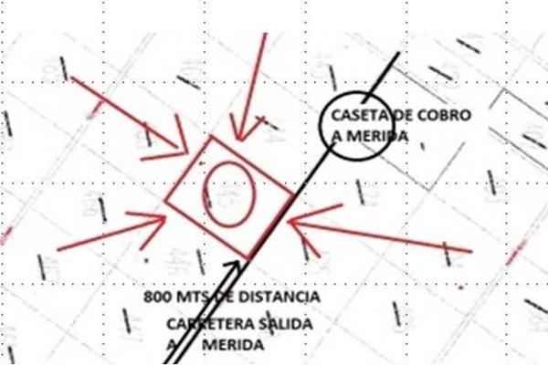 Foto de terreno habitacional en venta en  , solidaridad, othón p. blanco, quintana roo, 0 No. 04