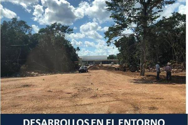 Foto de terreno habitacional en venta en  , solidaridad, othón p. blanco, quintana roo, 0 No. 05