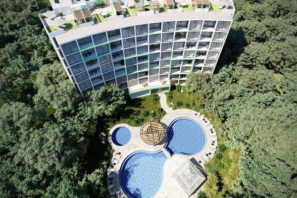 Foto de terreno habitacional en venta en  , solidaridad, solidaridad, quintana roo, 7165639 No. 05