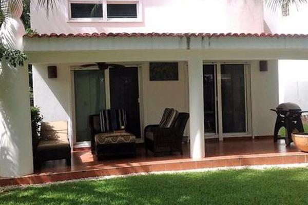 Foto de casa en venta en  , solidaridad, solidaridad, quintana roo, 8022202 No. 01
