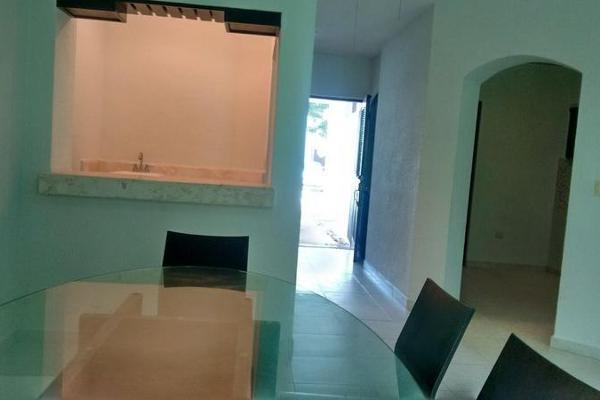 Foto de casa en venta en  , solidaridad, solidaridad, quintana roo, 8078286 No. 03