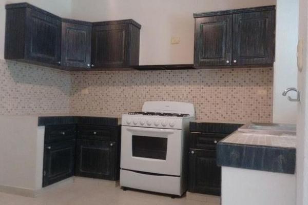 Foto de casa en venta en  , solidaridad, solidaridad, quintana roo, 8078286 No. 04