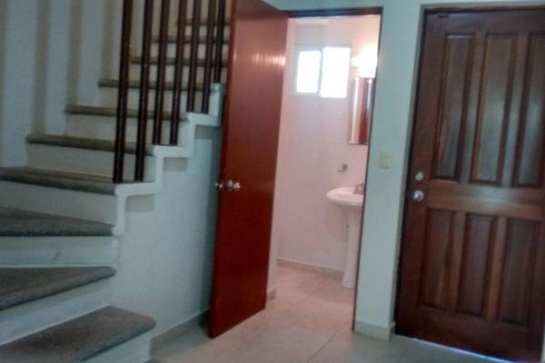Foto de casa en venta en  , solidaridad, solidaridad, quintana roo, 8078286 No. 05