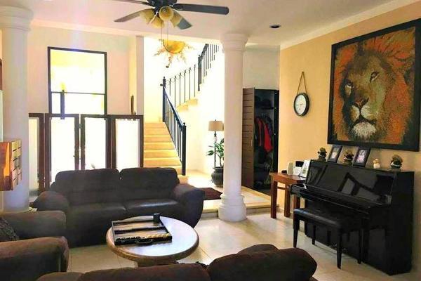 Foto de casa en venta en  , solidaridad, solidaridad, quintana roo, 8078422 No. 08