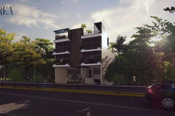 Foto de departamento en venta en  , solidaridad, solidaridad, quintana roo, 8101933 No. 04