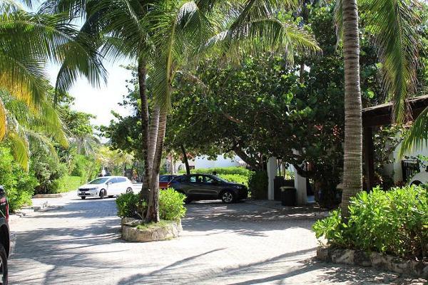 Foto de terreno habitacional en venta en  , solidaridad, solidaridad, quintana roo, 8297523 No. 03