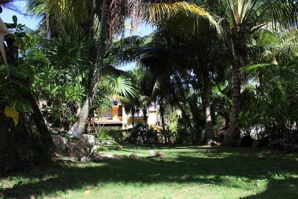 Foto de terreno habitacional en venta en  , solidaridad, solidaridad, quintana roo, 8297523 No. 04