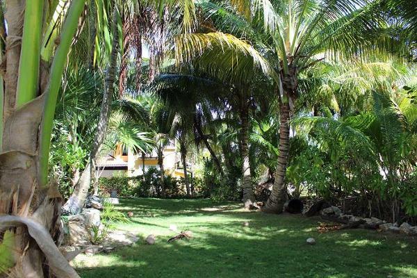 Foto de terreno habitacional en venta en  , solidaridad, solidaridad, quintana roo, 8297523 No. 06