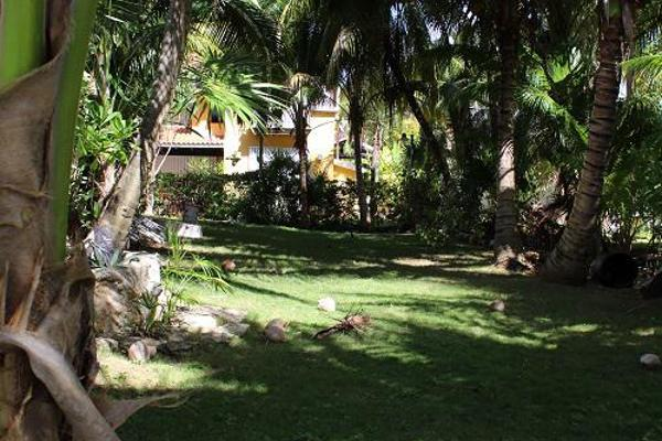 Foto de terreno habitacional en venta en  , solidaridad, solidaridad, quintana roo, 8297523 No. 07