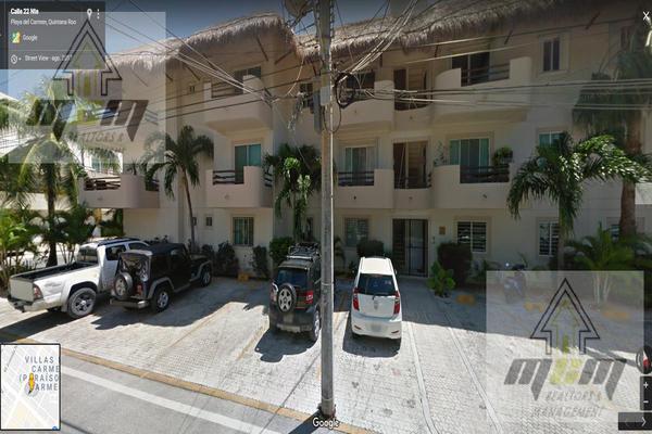 Foto de departamento en renta en  , solidaridad, solidaridad, quintana roo, 18513702 No. 09