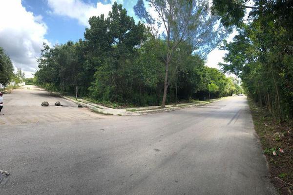 Foto de terreno habitacional en venta en  , solidaridad, solidaridad, quintana roo, 7144681 No. 03