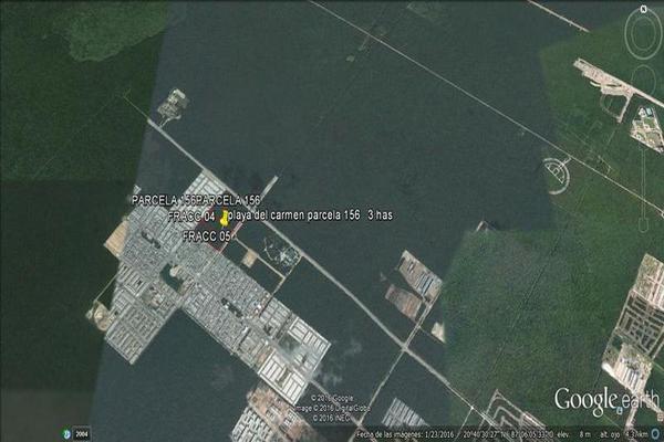 Foto de terreno habitacional en venta en  , solidaridad, solidaridad, quintana roo, 7960906 No. 05