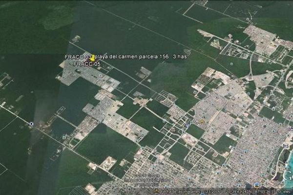 Foto de terreno habitacional en venta en  , solidaridad, solidaridad, quintana roo, 7960906 No. 08