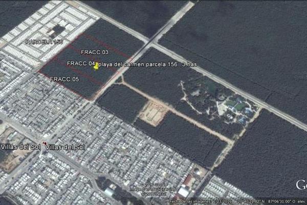 Foto de terreno habitacional en venta en  , solidaridad, solidaridad, quintana roo, 7960906 No. 10