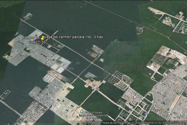 Foto de terreno habitacional en venta en  , solidaridad, solidaridad, quintana roo, 7960906 No. 11
