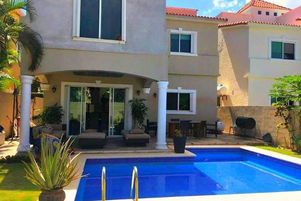 Foto de casa en venta en  , solidaridad, solidaridad, quintana roo, 8078422 No. 01