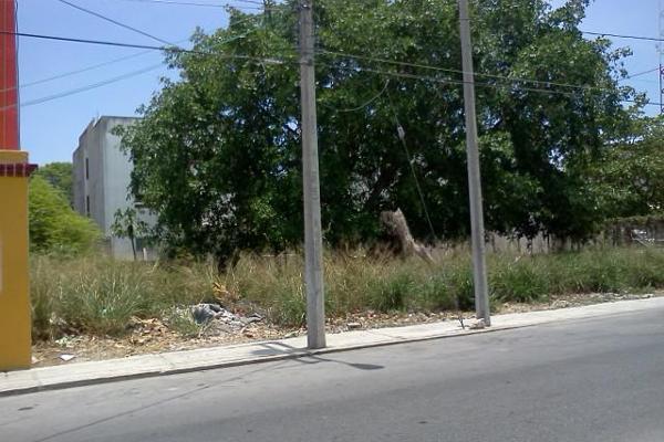 Foto de terreno habitacional en venta en  , solidaridad, solidaridad, quintana roo, 8086762 No. 02
