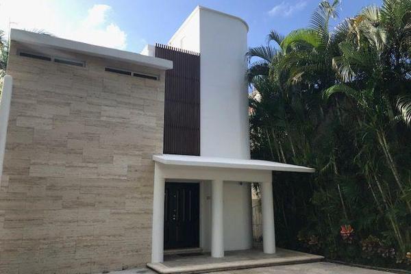 Foto de casa en renta en  , solidaridad, solidaridad, quintana roo, 8101813 No. 03