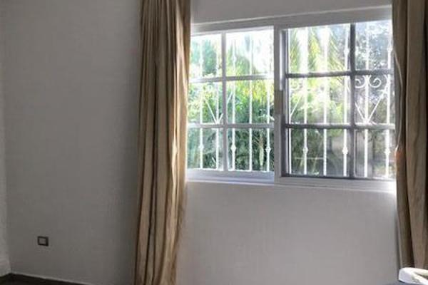 Foto de casa en renta en  , solidaridad, solidaridad, quintana roo, 8101813 No. 23