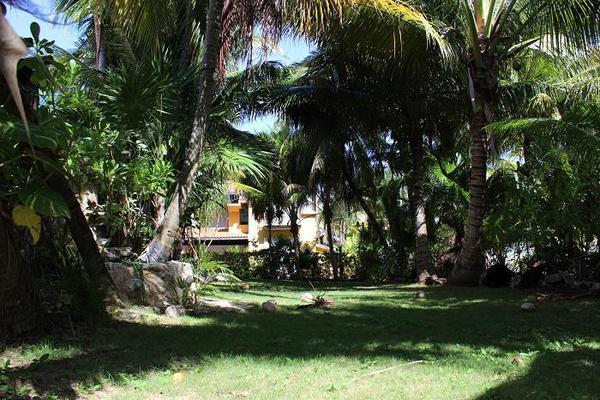 Foto de terreno habitacional en venta en  , solidaridad, solidaridad, quintana roo, 8297523 No. 05