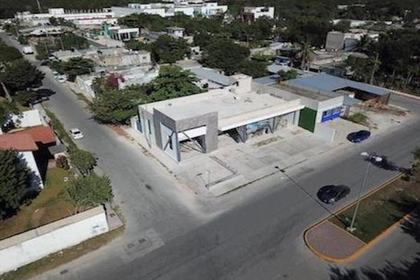 Foto de edificio en venta en  , solidaridad, solidaridad, quintana roo, 8410122 No. 05