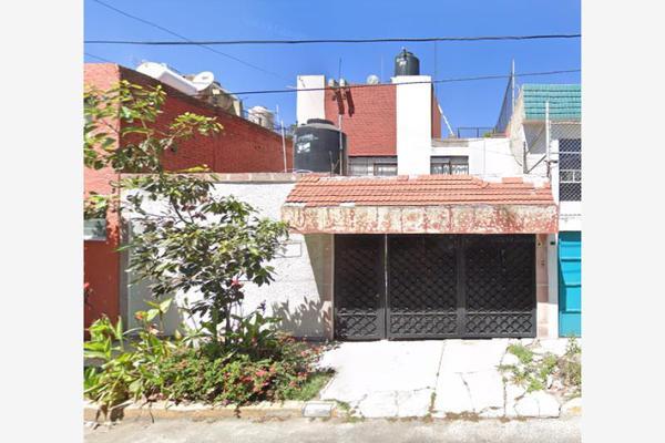 Foto de departamento en venta en solola 566, valle del tepeyac, gustavo a. madero, df / cdmx, 18790811 No. 01