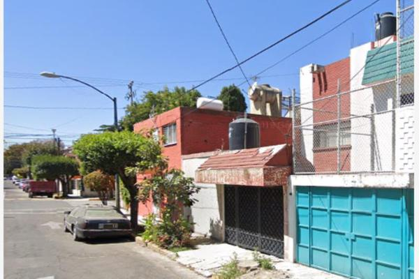 Foto de departamento en venta en solola 566, valle del tepeyac, gustavo a. madero, df / cdmx, 18790811 No. 02