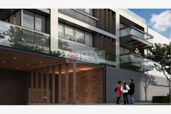 Foto de departamento en venta en solon /magnífico depto. de 160 m2 calle muy tranquila en venta 0, polanco iv sección, miguel hidalgo, df / cdmx, 5675153 No. 01