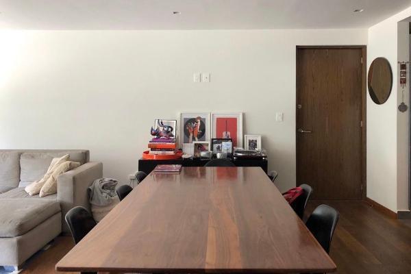 Foto de departamento en venta en solon , polanco iv sección, miguel hidalgo, df / cdmx, 10120222 No. 03