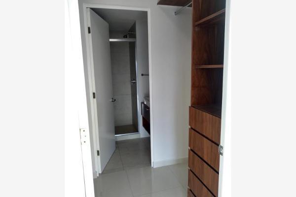 Foto de departamento en renta en  , lomas de angelópolis, san andrés cholula, puebla, 5915825 No. 11